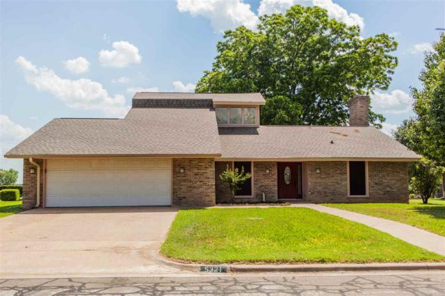 5321 Links Drive, Waco, TX 76708 (MLS #175315) :: Magnolia Realty