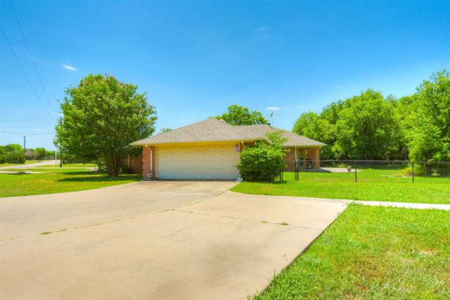 30014 Greenhill Dr, Whitney, TX 76692 (MLS #175362) :: Magnolia Realty