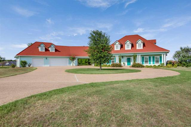 1347 Sundown Dr, Woodway, TX 76712 (MLS #175435) :: Magnolia Realty