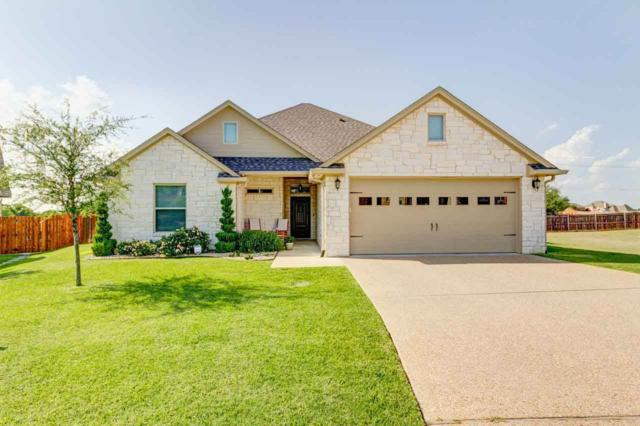 25 Stonewood Ct, Woodway, TX 76712 (MLS #175438) :: Magnolia Realty