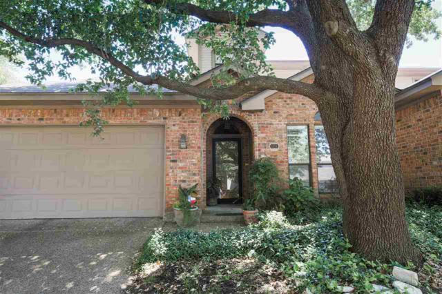120 Pleasant Grove Ln, Waco, TX 76712 (MLS #175474) :: Magnolia Realty