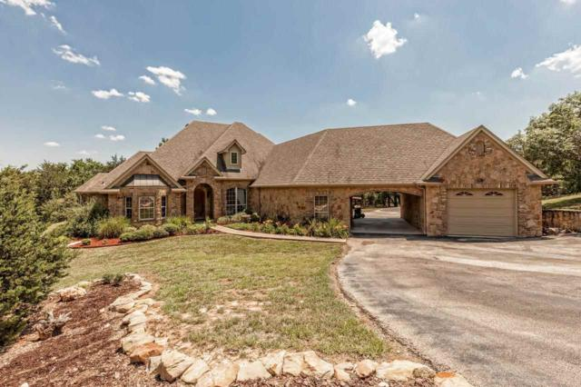 888 Rivercrest Rd, Valley Mills, TX 76689 (MLS #175481) :: Magnolia Realty