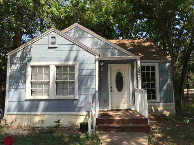 2321 Lyle Avenue, Waco, TX 76708 (MLS #175485) :: Magnolia Realty