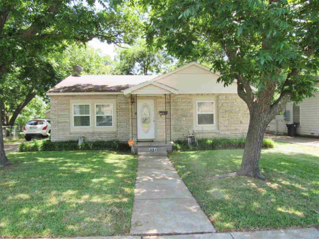 3124 Fadal Ave, Waco, TX 76708 (MLS #175497) :: Magnolia Realty