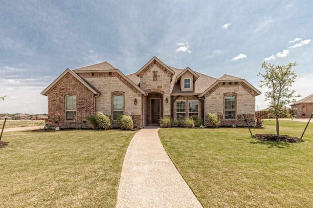 1094 Hesselridge Drive, Hewitt, TX 76643 (MLS #175506) :: Keller Williams Realty