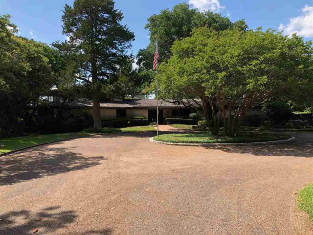 2707 Merrimac Cir, Waco, TX 76710 (MLS #175510) :: Magnolia Realty