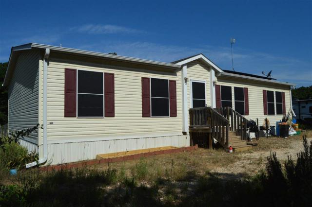 2449 St Hwy 22, Whitney, TX 76692 (MLS #175511) :: Magnolia Realty