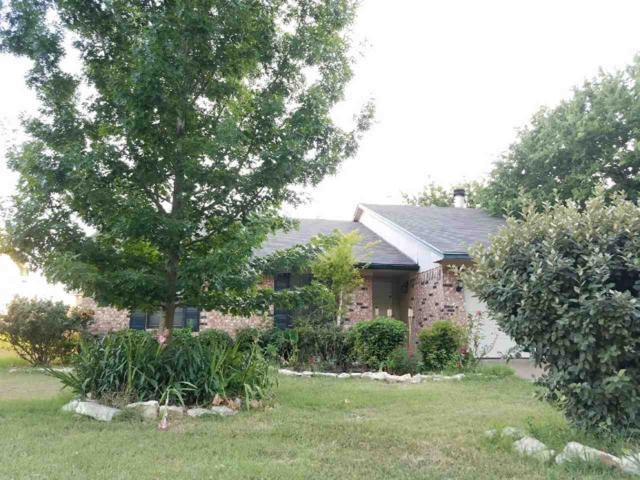 2013 Century Dr, Waco, TX 76712 (MLS #175530) :: Magnolia Realty