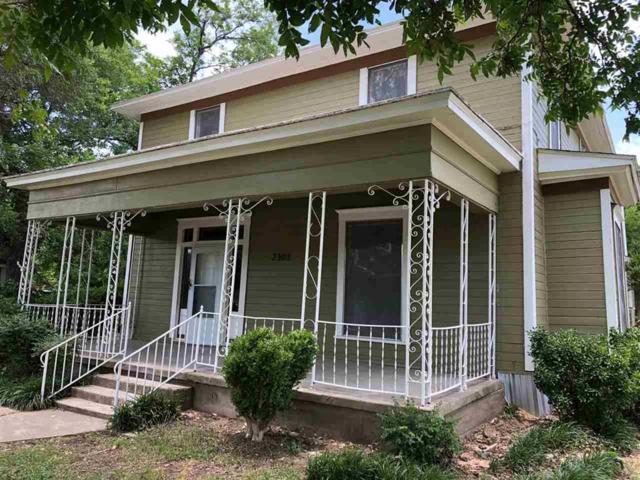 2301 Alexander Avenue, Waco, TX 76708 (MLS #175533) :: Magnolia Realty