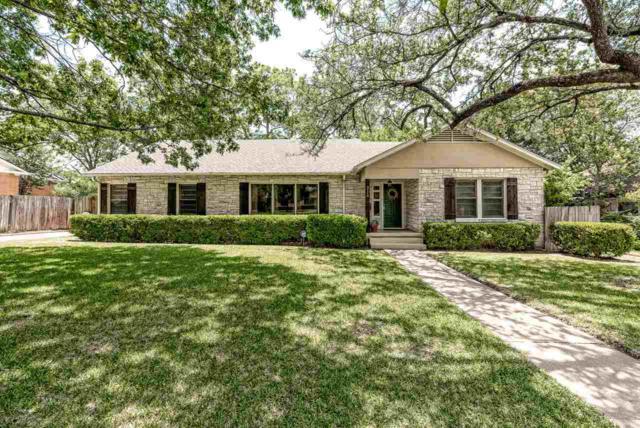 3116 Maple Avenue, Waco, TX 76707 (MLS #175563) :: Magnolia Realty
