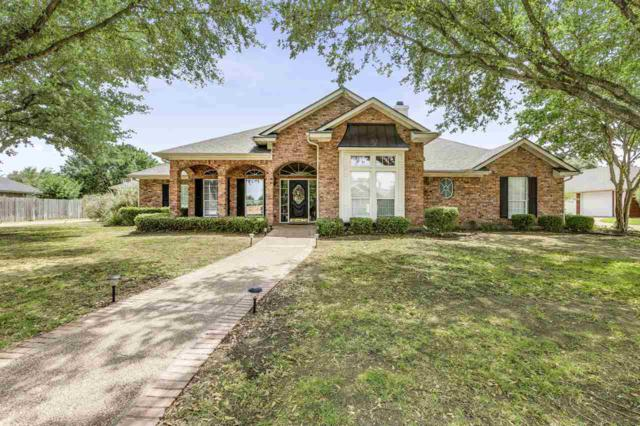 1003 Prairie Ln, Mcgregor, TX 76657 (MLS #175570) :: Magnolia Realty
