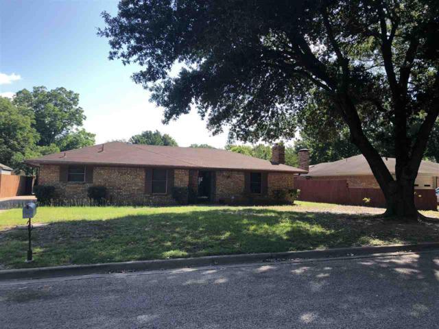1010 Briarwood, Mexia, TX 76667 (MLS #175632) :: Magnolia Realty