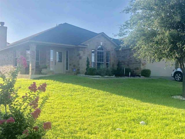 6601 Cold Water Dr, Waco, TX 76712 (MLS #175640) :: Magnolia Realty