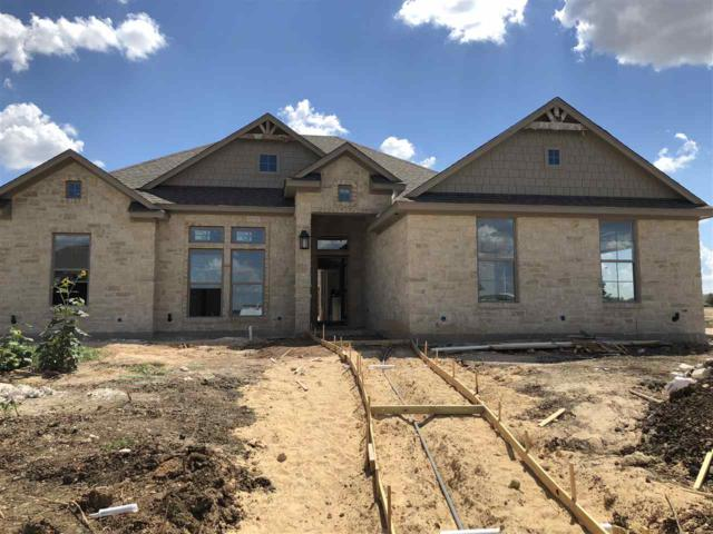 504 Sagebrush Lane, Mcgregor, TX 76657 (MLS #175656) :: Magnolia Realty
