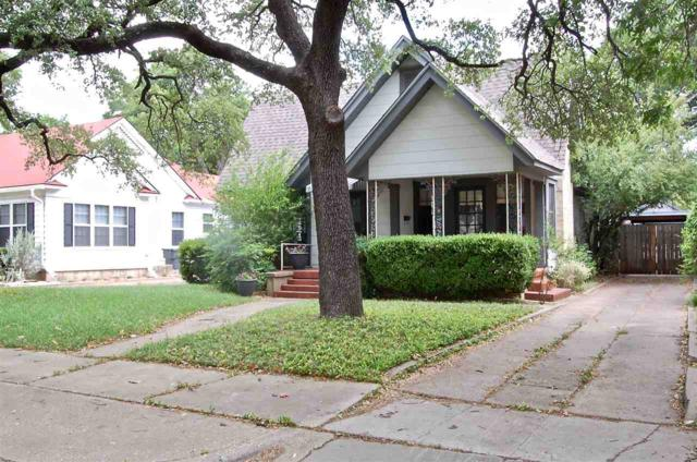 515 N 32ND, Waco, TX 76707 (MLS #175658) :: Magnolia Realty