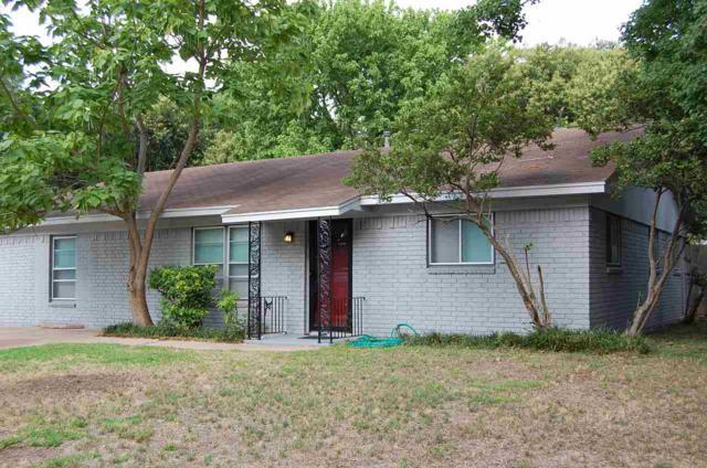 3305 Southerland Dr, Waco, TX 76706 (MLS #175659) :: Magnolia Realty