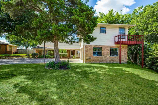 2608 Skyline Drive, Waco, TX 76710 (MLS #175661) :: Magnolia Realty