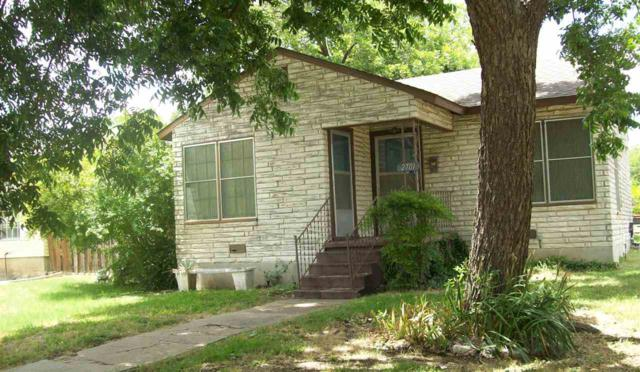 2701 Windsor Ave, Waco, TX 76708 (MLS #175664) :: Magnolia Realty