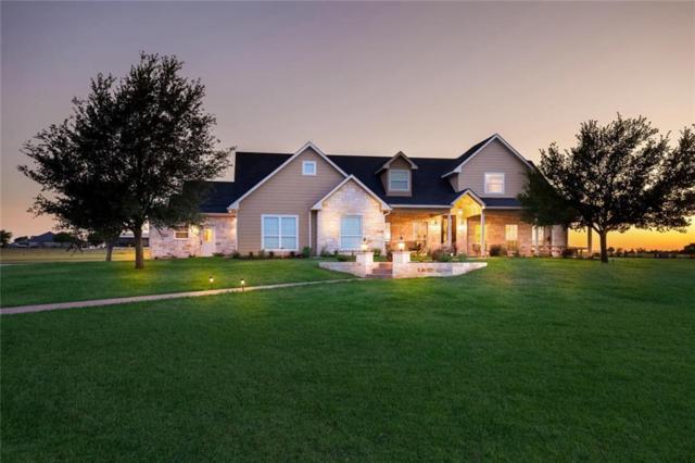2045 Iron Bridge Road, Lorena, TX 76655 (MLS #180061) :: Magnolia Realty