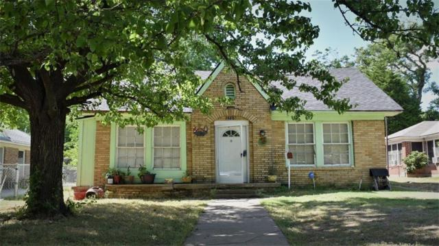 2705 Ethel Avenue, Waco, TX 76707 (MLS #180074) :: Magnolia Realty