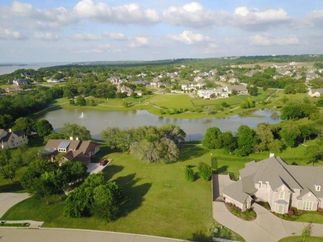 17022 Star Canyon Drive, Woodway, TX 76712 (MLS #180093) :: A.G. Real Estate & Associates