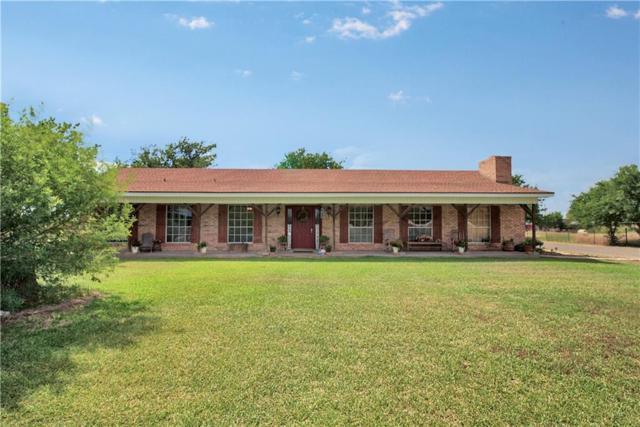19668 S I-35 Highway, Eddy, TX 76524 (MLS #180098) :: Magnolia Realty