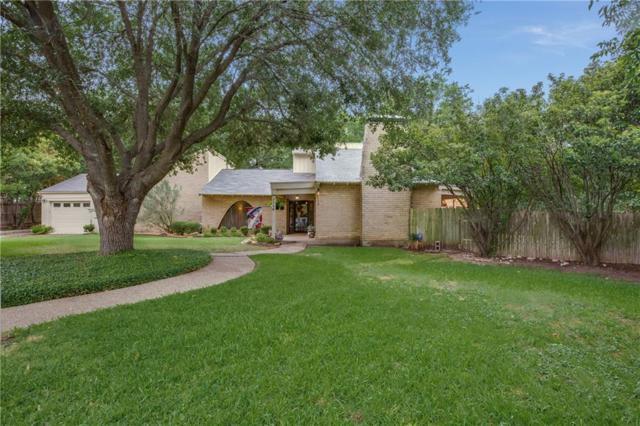 3516 Obrien Circle, Waco, TX 76708 (MLS #180102) :: Magnolia Realty