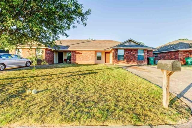 100-102 Crescent Street, Waco, TX 76705 (MLS #180116) :: Magnolia Realty