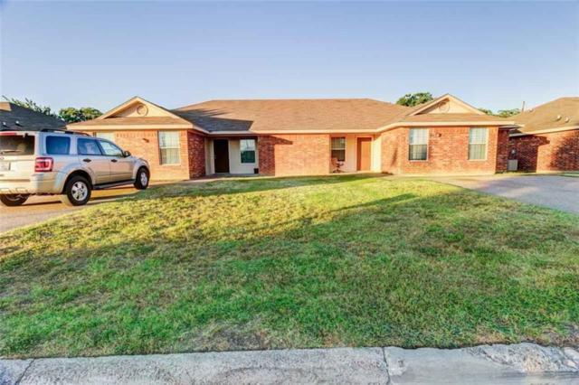 104-106 Crescent Street, Waco, TX 76705 (MLS #180119) :: Magnolia Realty