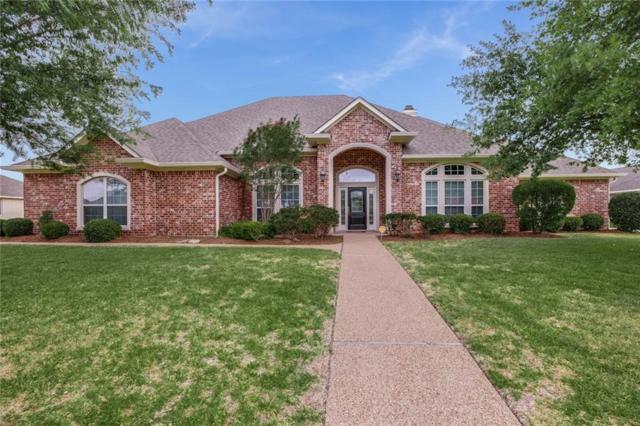 5605 Plantation Drive, Waco, TX 76708 (MLS #180122) :: Magnolia Realty