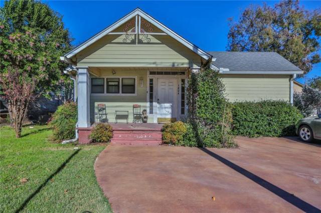 1804 S 12Th Street, Waco, TX 76707 (MLS #180155) :: Magnolia Realty