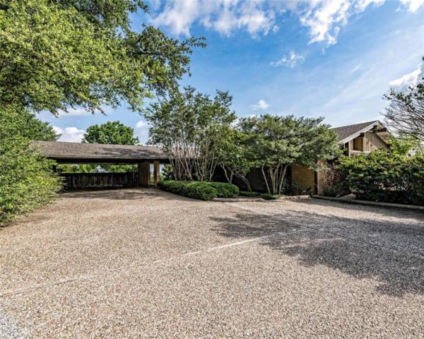 3531 N North Ridge Drive, Waco, TX 76710 (MLS #180172) :: Magnolia Realty