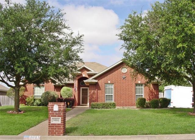 3001 Whistler Drive, Waco, TX 76712 (MLS #180181) :: Magnolia Realty