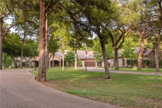 595 Lost Hunters Canyon Drive, China Spring, TX 76633 (MLS #180227) :: Keller Williams Realty