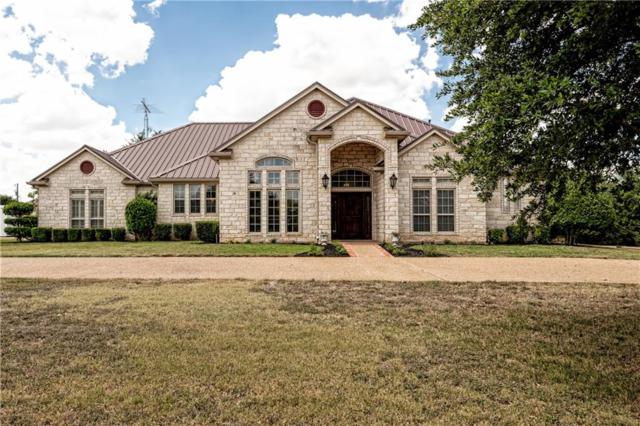 1000 Austin Hines Drive, China Spring, TX 76633 (MLS #180260) :: Keller Williams Realty