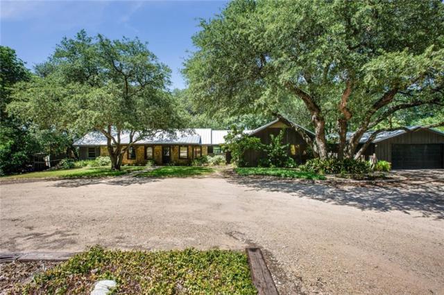 341 River Lane, Waco, TX 76708 (MLS #180264) :: Magnolia Realty