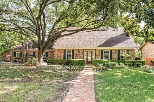 2629 Woodmont Circle, Waco, TX 76710 (MLS #180270) :: Magnolia Realty