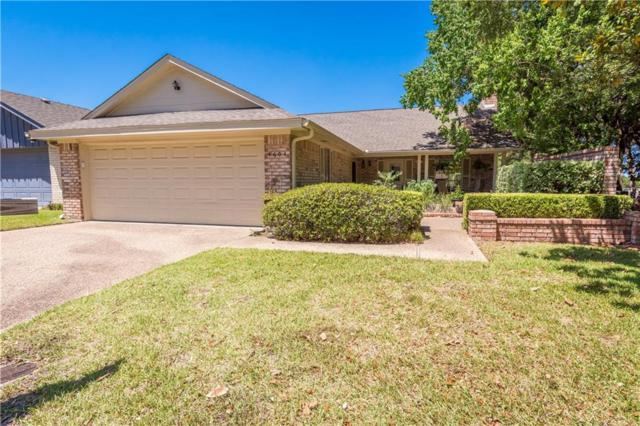 4604 Westchester Drive, Waco, TX 76710 (MLS #180288) :: Magnolia Realty