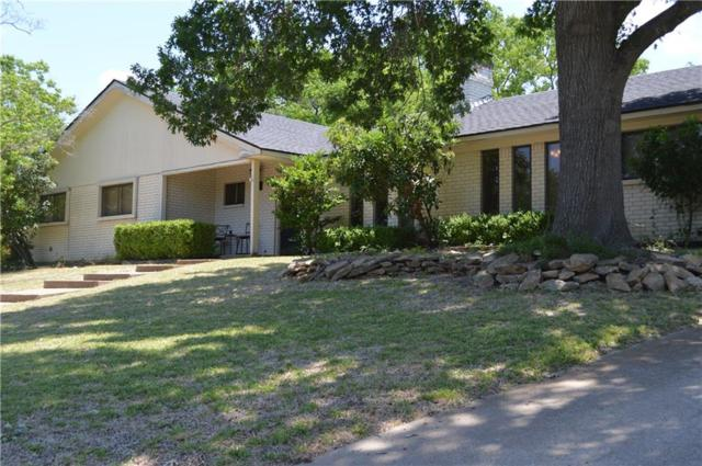 8224 Mosswood Drive, Woodway, TX 76712 (MLS #180299) :: Magnolia Realty