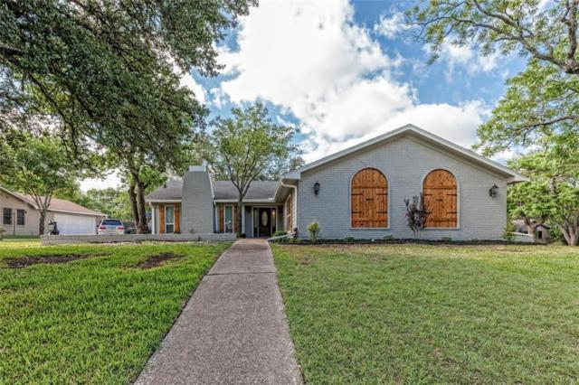 8564 Green Branch Drive, Woodway, TX 76712 (MLS #180346) :: Magnolia Realty