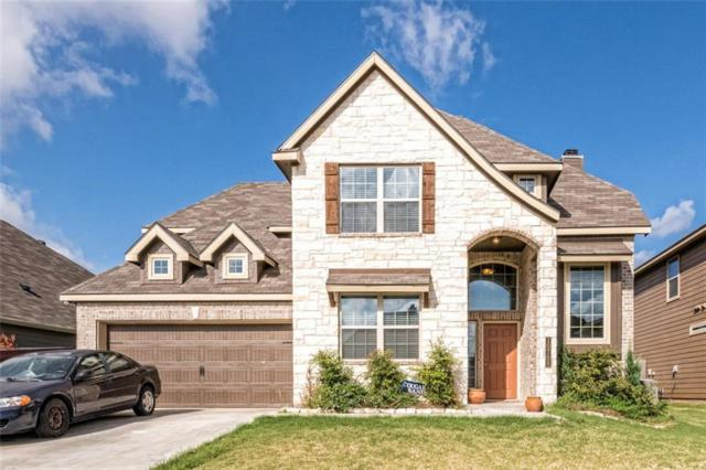 10708 Kestrel Court, Waco, TX 76708 (MLS #180359) :: Magnolia Realty
