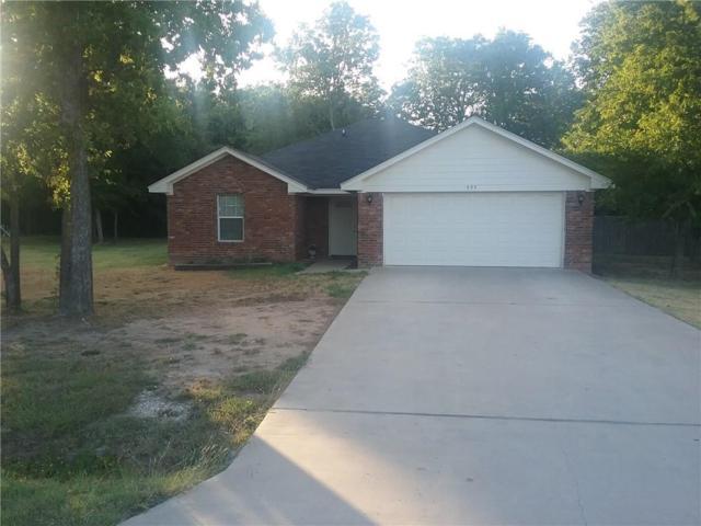 555 Virginia Road, Waco, TX 76705 (MLS #180370) :: Magnolia Realty