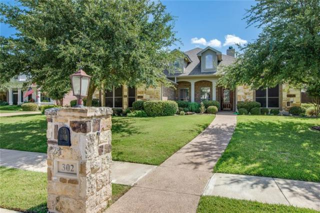 302 Edinburgh Lane, Waco, TX 76712 (MLS #180371) :: Keller Williams Realty