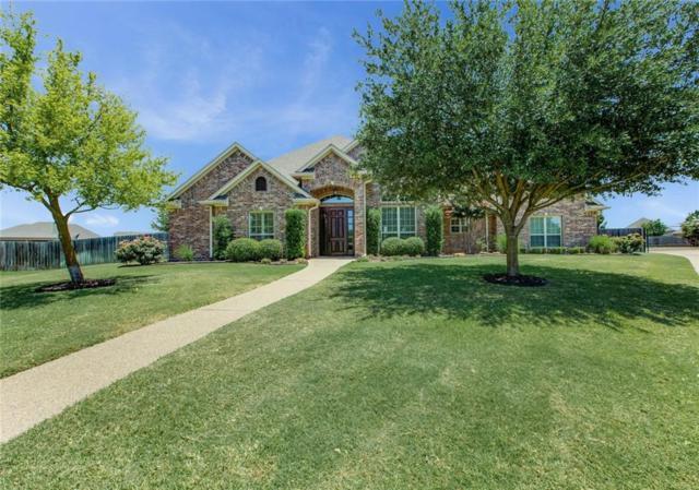 1050 Briar Glen Circle, Mcgregor, TX 76657 (MLS #180379) :: Keller Williams Realty