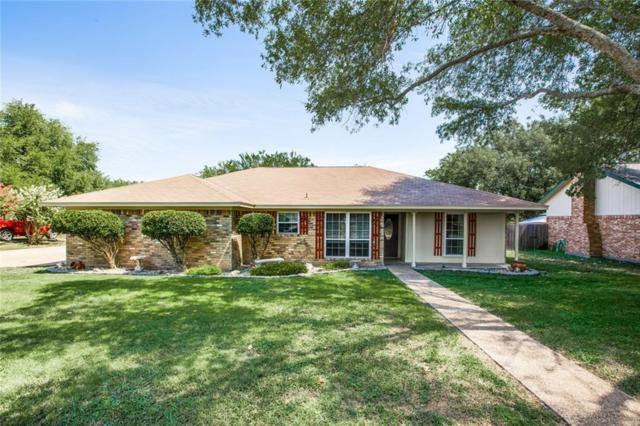 1024 Tillamook Street, Hewitt, TX 76437 (MLS #180406) :: Magnolia Realty