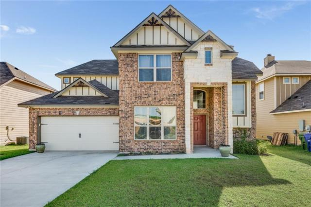 10705 Burnham Drive, Waco, TX 76708 (MLS #180414) :: Magnolia Realty