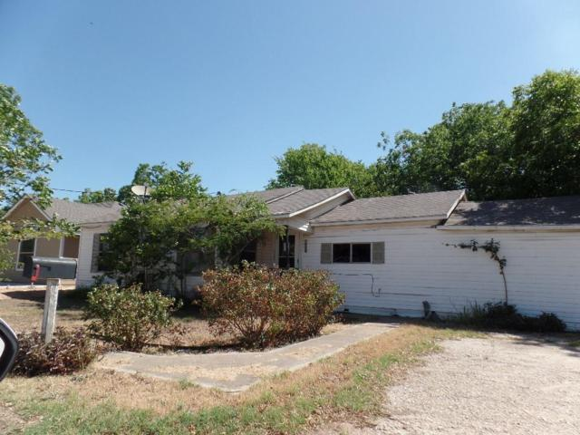 1032 S Madison Street, Mcgregor, TX 76657 (MLS #180418) :: Magnolia Realty
