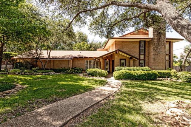 3208 Eldon Lane, Waco, TX 76710 (MLS #180424) :: Magnolia Realty