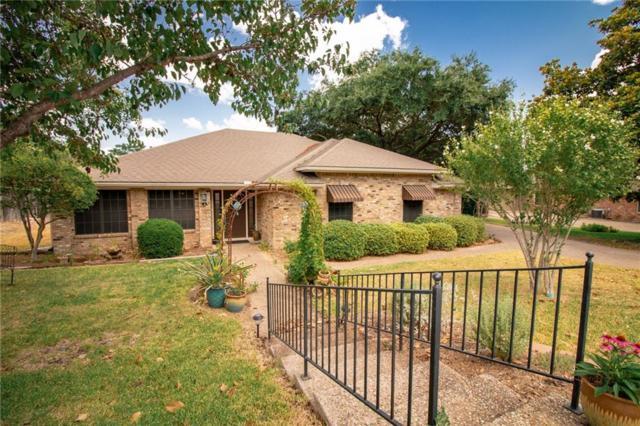3607 Greenleaf Drive, Waco, TX 76710 (MLS #180428) :: Magnolia Realty