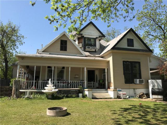 2223/2225 Ethel Avenue, Waco, TX 76707 (MLS #180443) :: Magnolia Realty